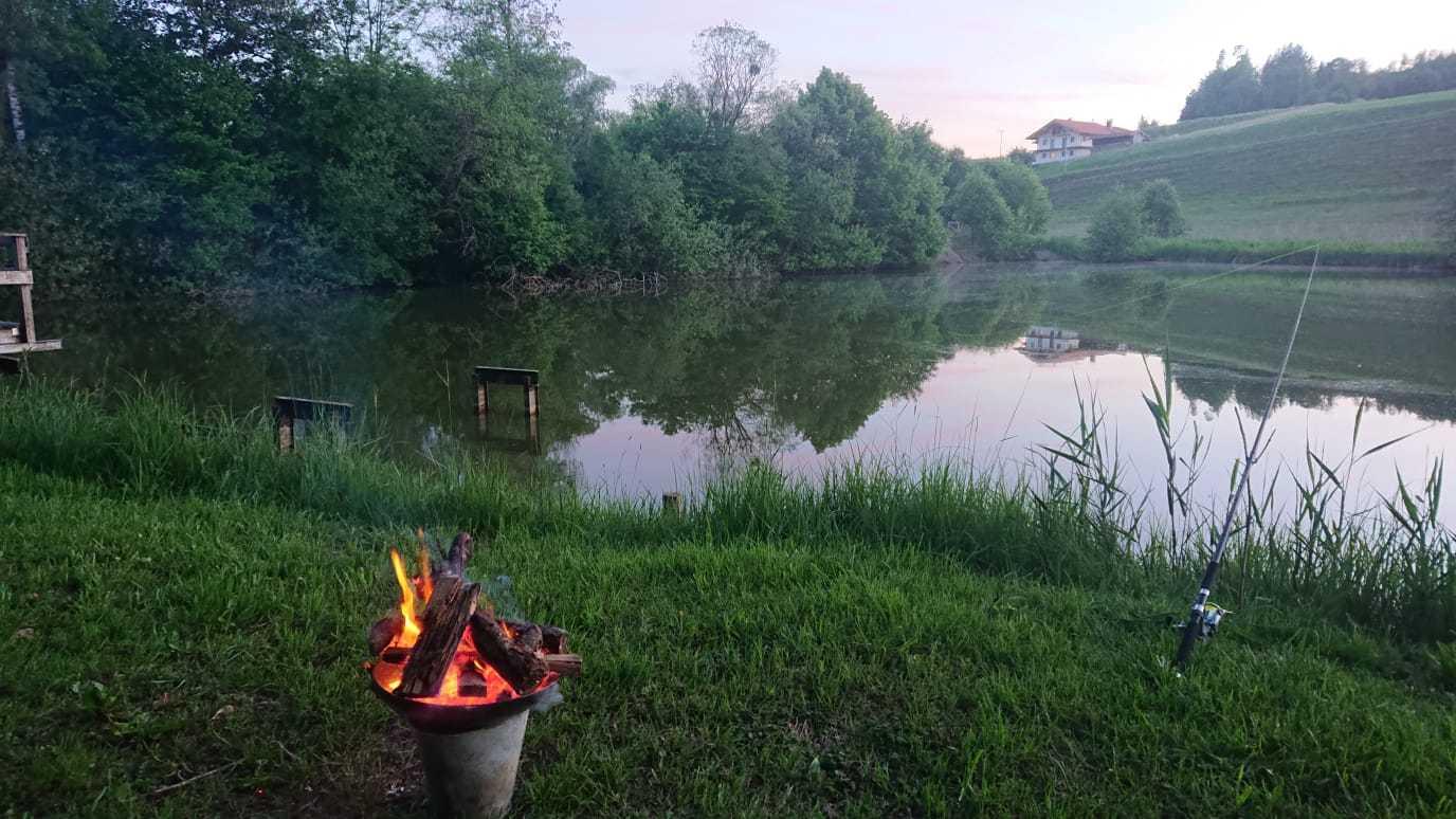 Eines schönen Sommerabends